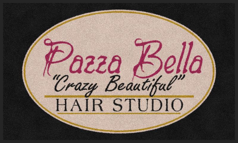 Pazza Bella Hair Studio