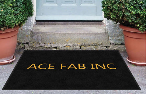 ACE FABRICATORS, INC.