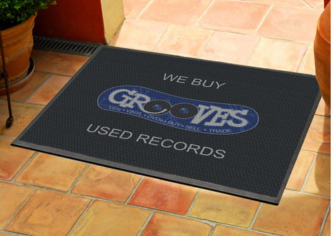 grooves records