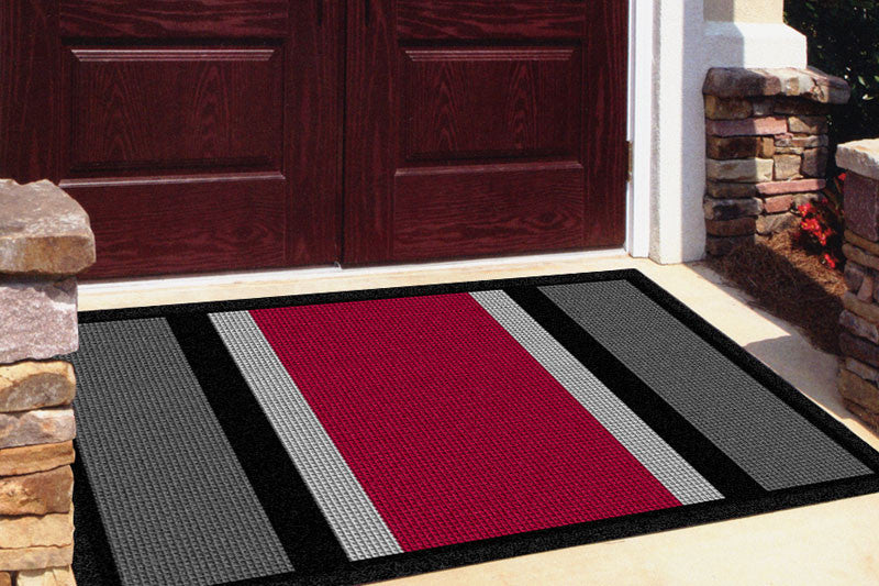 Ohio State Outdoor Mat