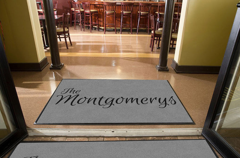 The Montgomerys