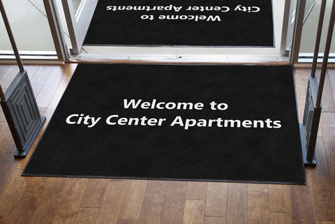 City Center Apartments