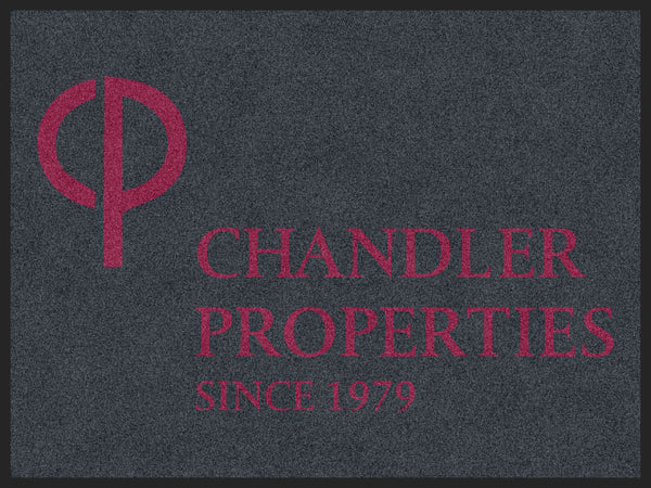 510 PAGE 3 X 4 Rubber Backed Carpeted HD - The Personalized Doormats Company