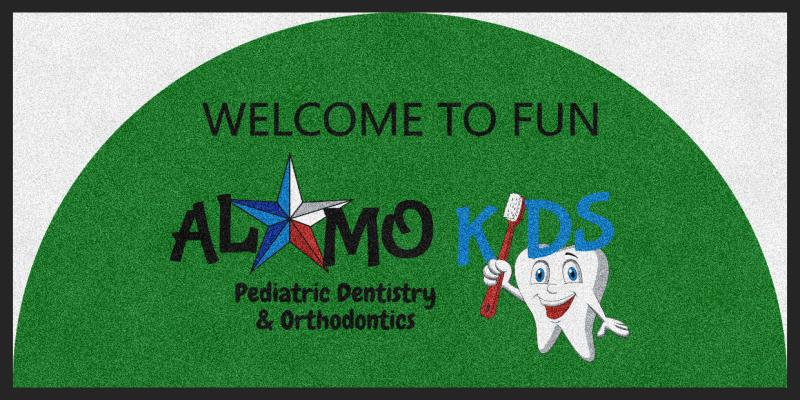 Alamo Kids Dental