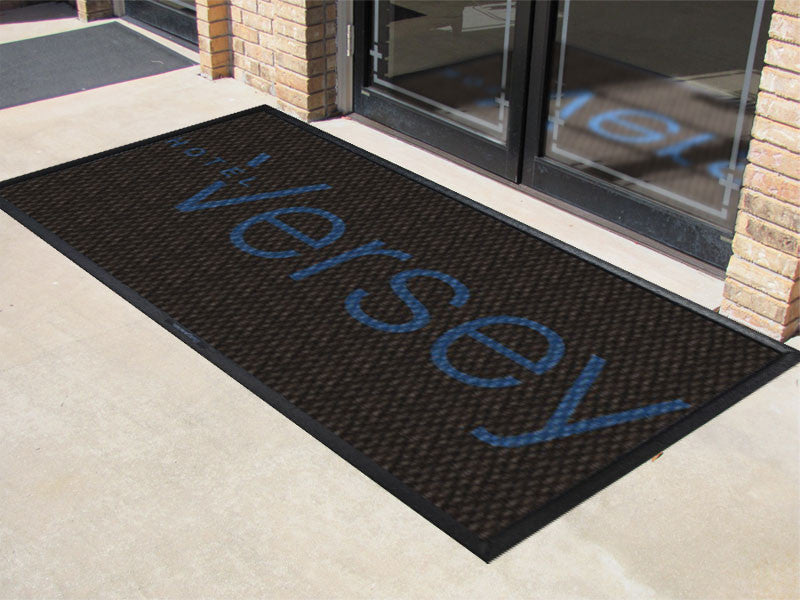 Hotel Versey Outdoor Entrance Mat