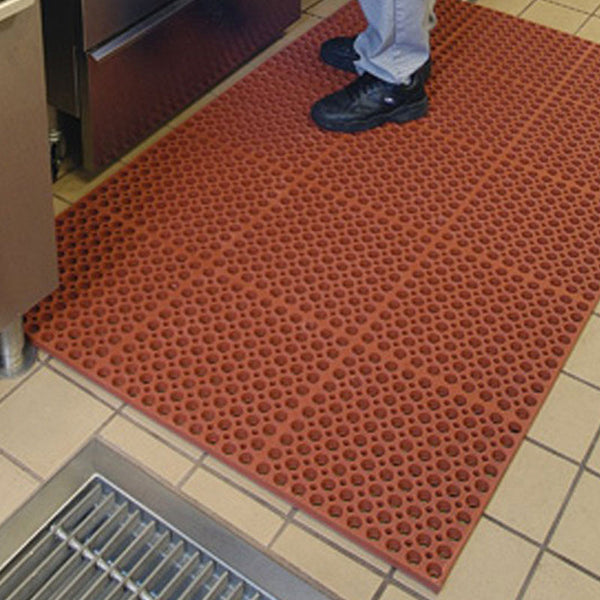Comfort Mate Water/Oil Resistant Mat Commercial - The Personalized Doormats Company
