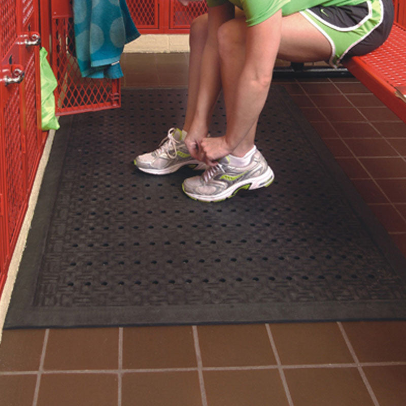 Cushion Station Anti-Fatigue Mat Commercial - The Personalized Doormats Company