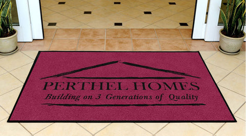 Perthel homes