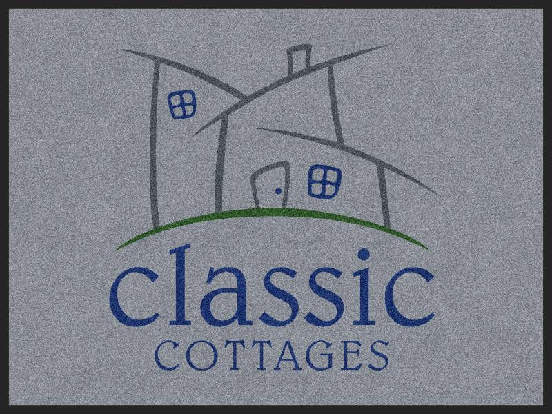 Classic Cottages - Silver