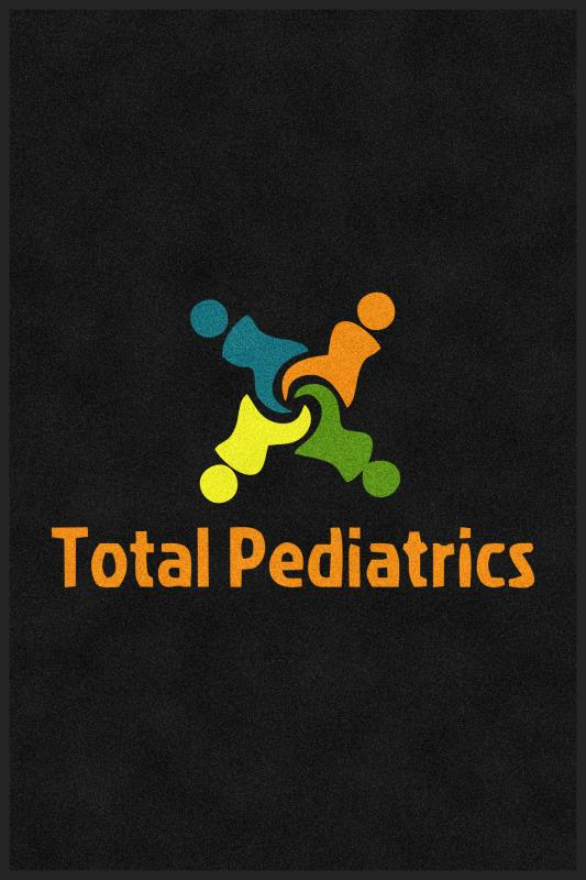 Total Peds