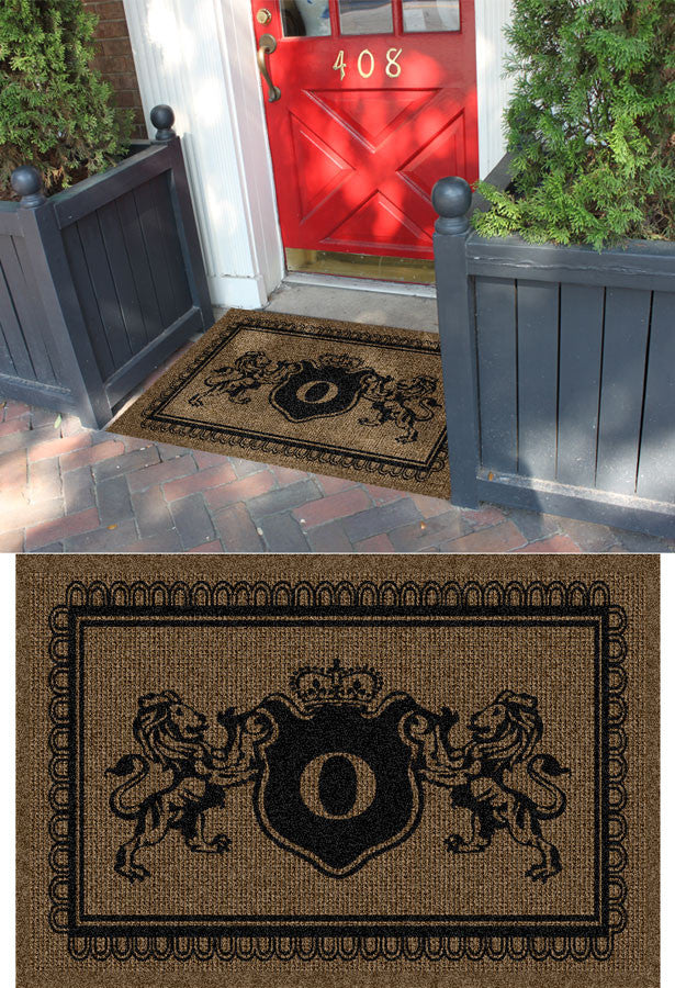 Doormat 3 X 4 Waterhog Impressions - The Personalized Doormats Company