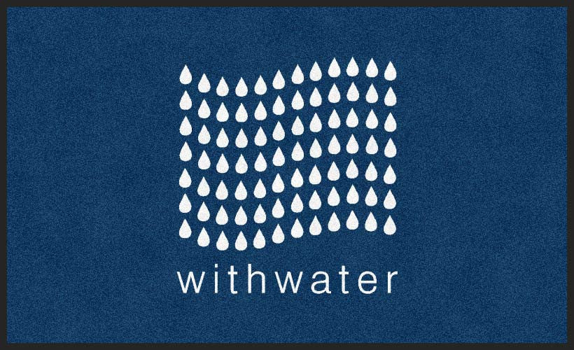 withwater mat