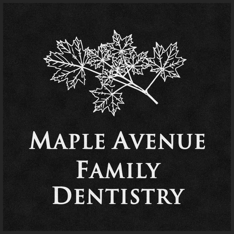 Maple Avenue Logo
