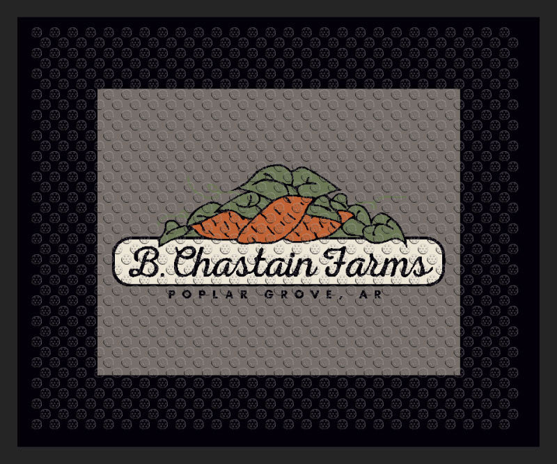 B Chastain Farms