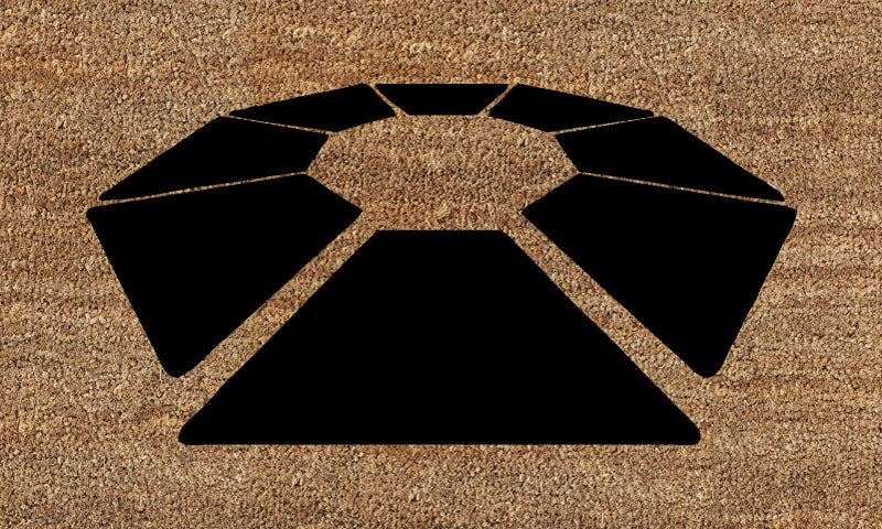 Beat Lab 18 X 30 Flocked Classic Coir (PDC) - The Personalized Doormats Company