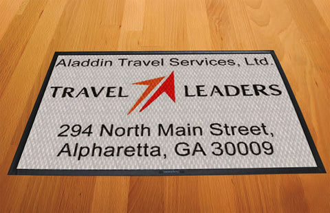 Aladdin Travel \tServices,  Ltd.