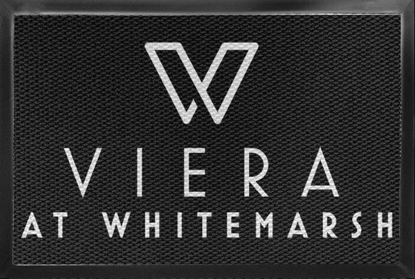 VWS small berber mat §-2 x 3 Luxury Berber Inlay-The Personalized Doormats Company