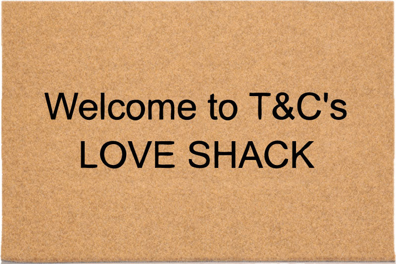 T&C's Love Shack