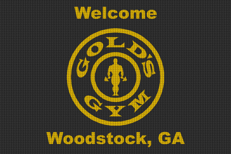Gold's Gym of Woodstock