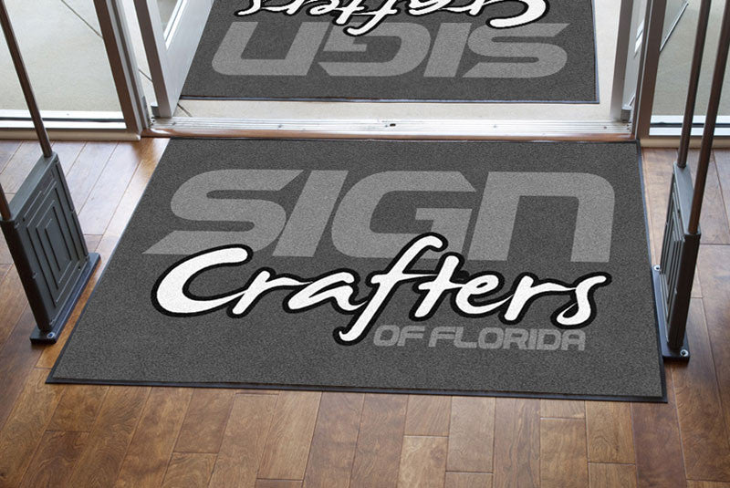 Sign Crafters Rug