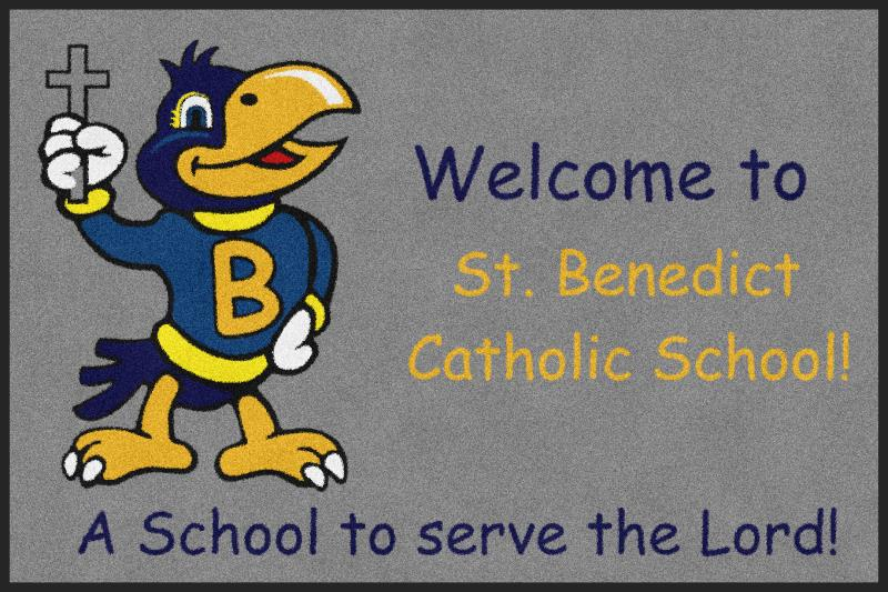 St. Benedict Catholic School