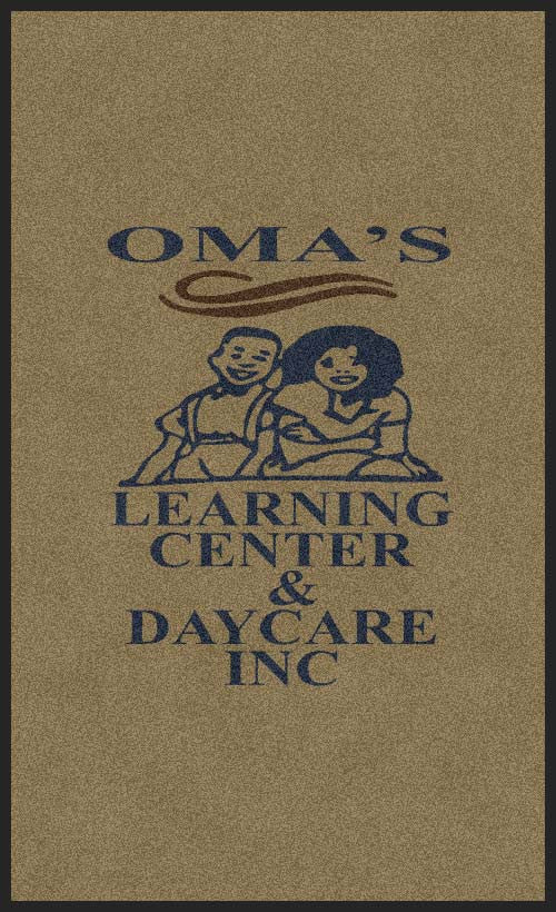 Oma's Learning Center & Daycare Inc.