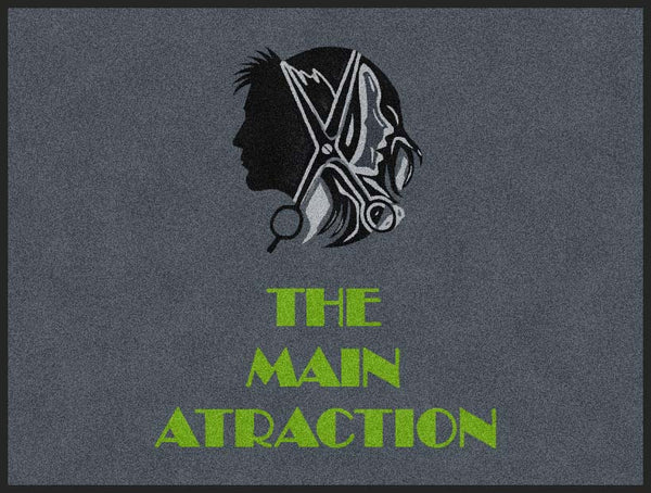 Main Atraction