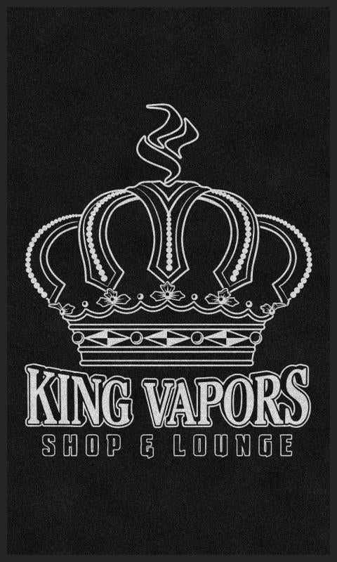 King Vapors Shop & Lounge