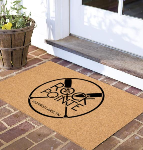 Create Your Own 18 x 30 Duracoir Logo Mat | Add Your Logo To Our Duracoir Mats Duracoir - The Personalized Doormats Company