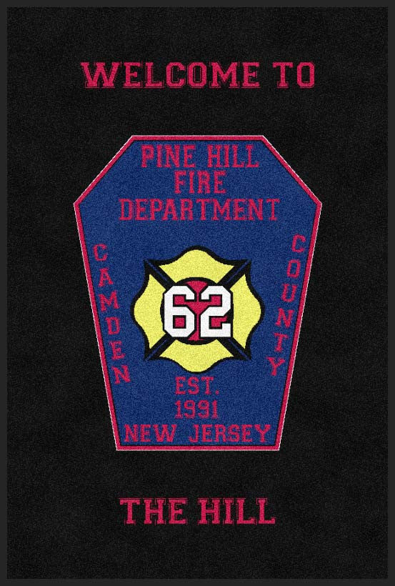 Pine Hill Fire Department