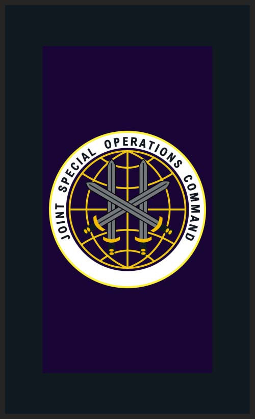 Joint Special Operations Command - VERTI