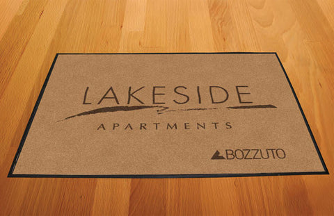 Lakeside Apartments