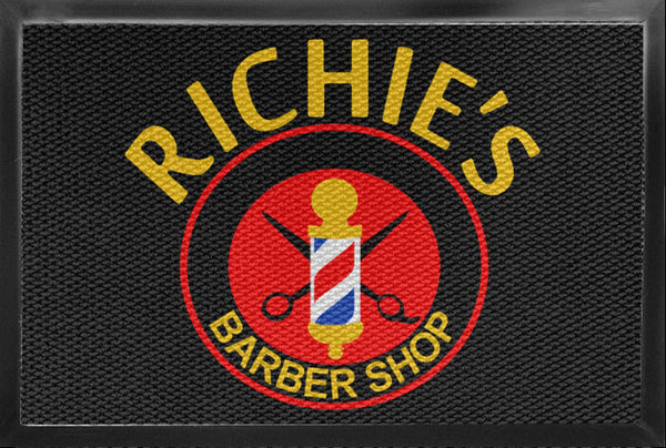 Richies barber shop §