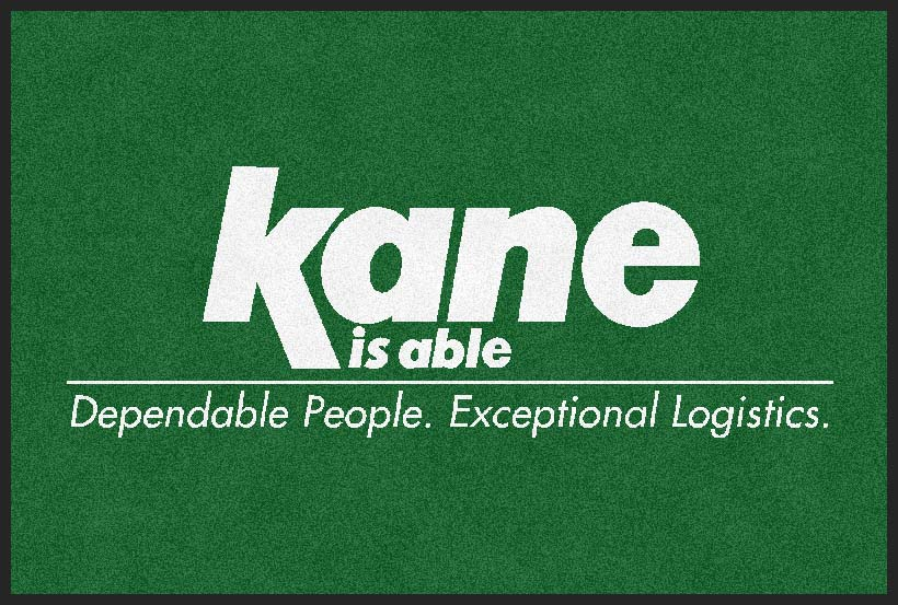 Kane Is Able