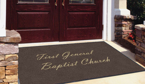 First General Baptist Church