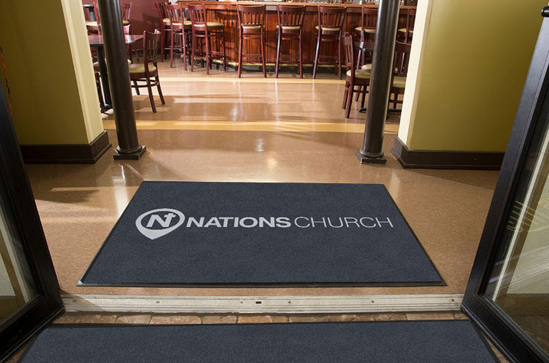 Nations Church Los Angeles #2
