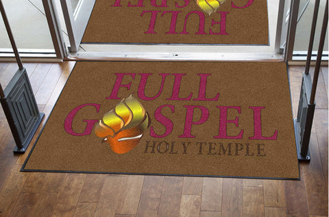 Full Gospel Holy Temple