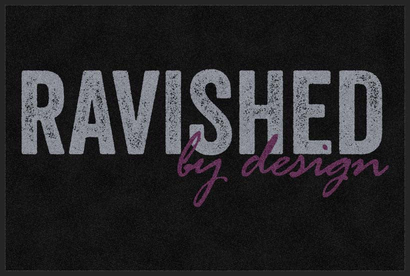 Ravished Logo