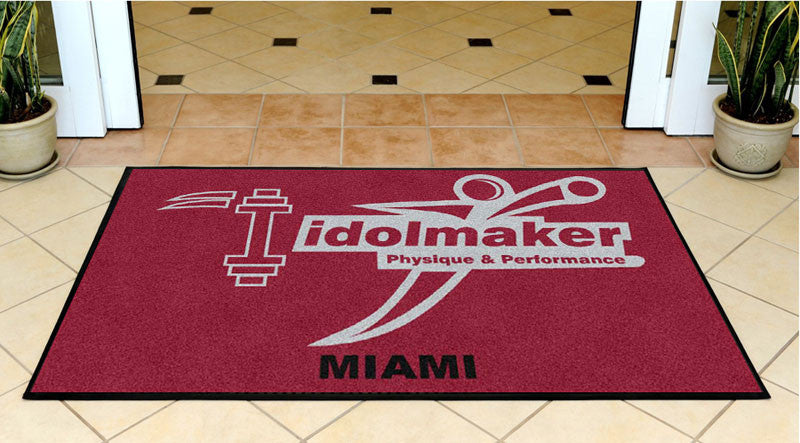 IDOLMAKER PHYSIQUE & PERFORMANCE