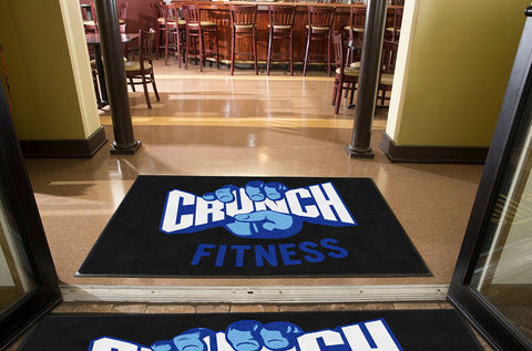 Crunch Fir Fit 1