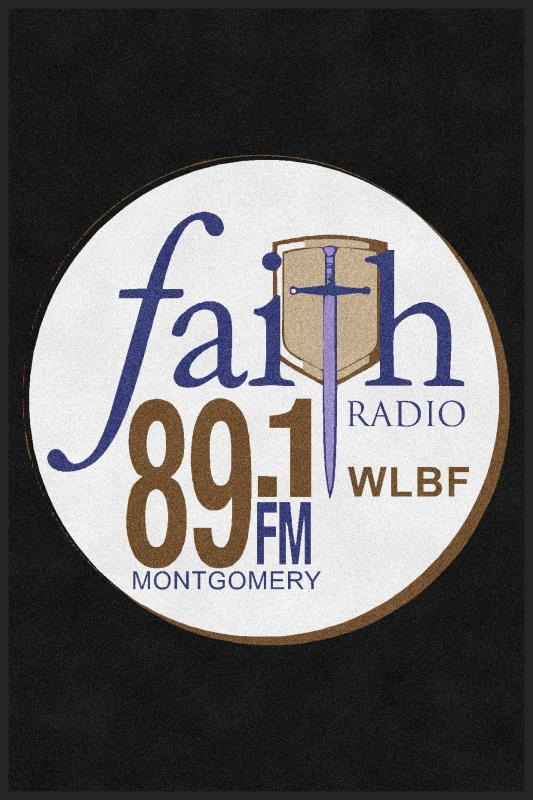 BILLY FAITH RADIO 89.1