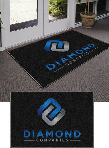Diamond Companies Front Door