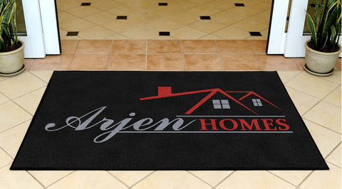 Arjen Homes Inside Door Mat