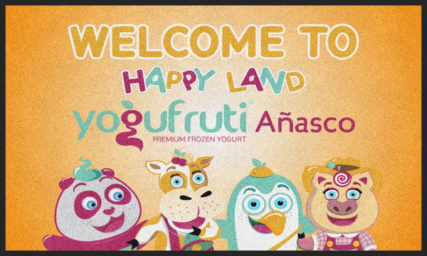 Yogufruti Anasco