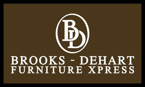 Brooks - Dehart 3 X 5 Luxury Berber Inlay - The Personalized Doormats Company
