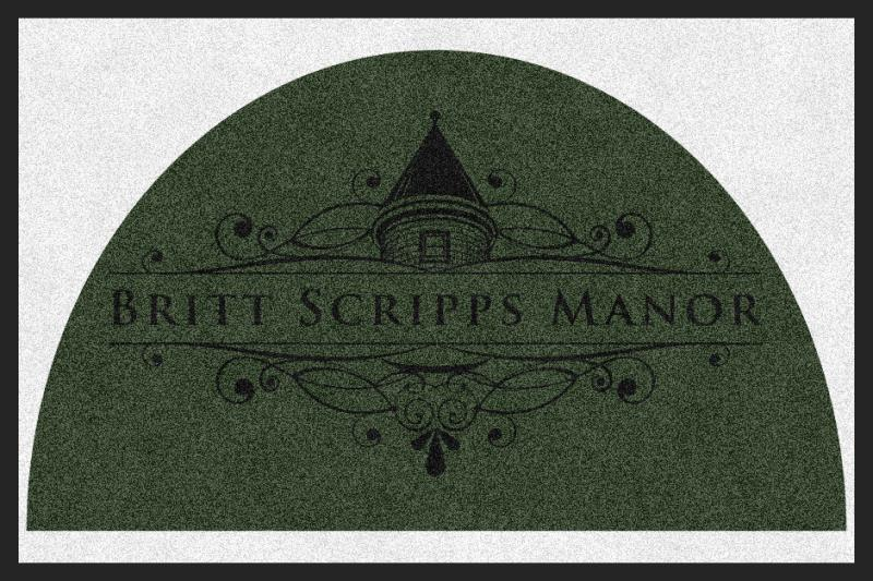 BRITT SCRIPPS MANOR