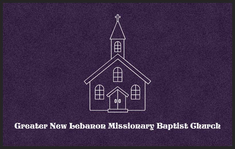 Greater New Lebanon Missionary Baptists