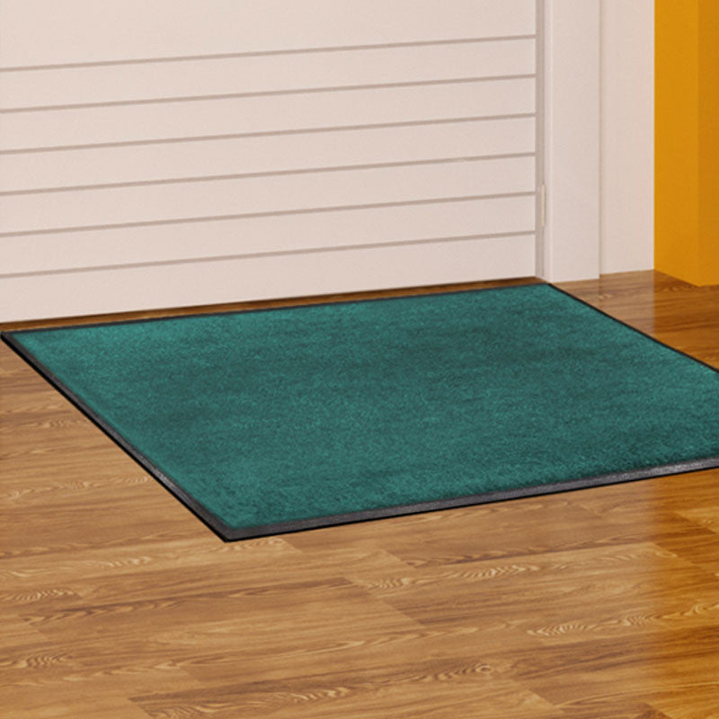Rubber Backed Carpeted High Definition Color Mat