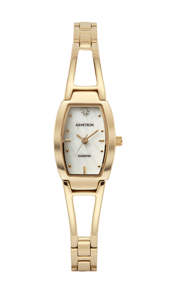 rose reloj dress on gold women in gift cheap watches s vintage white ladies womens discount watch casual thin item bangle bracelet sale from fashion