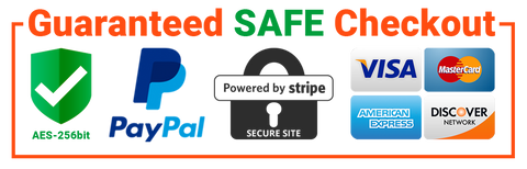 Image result for safe and secure checkout